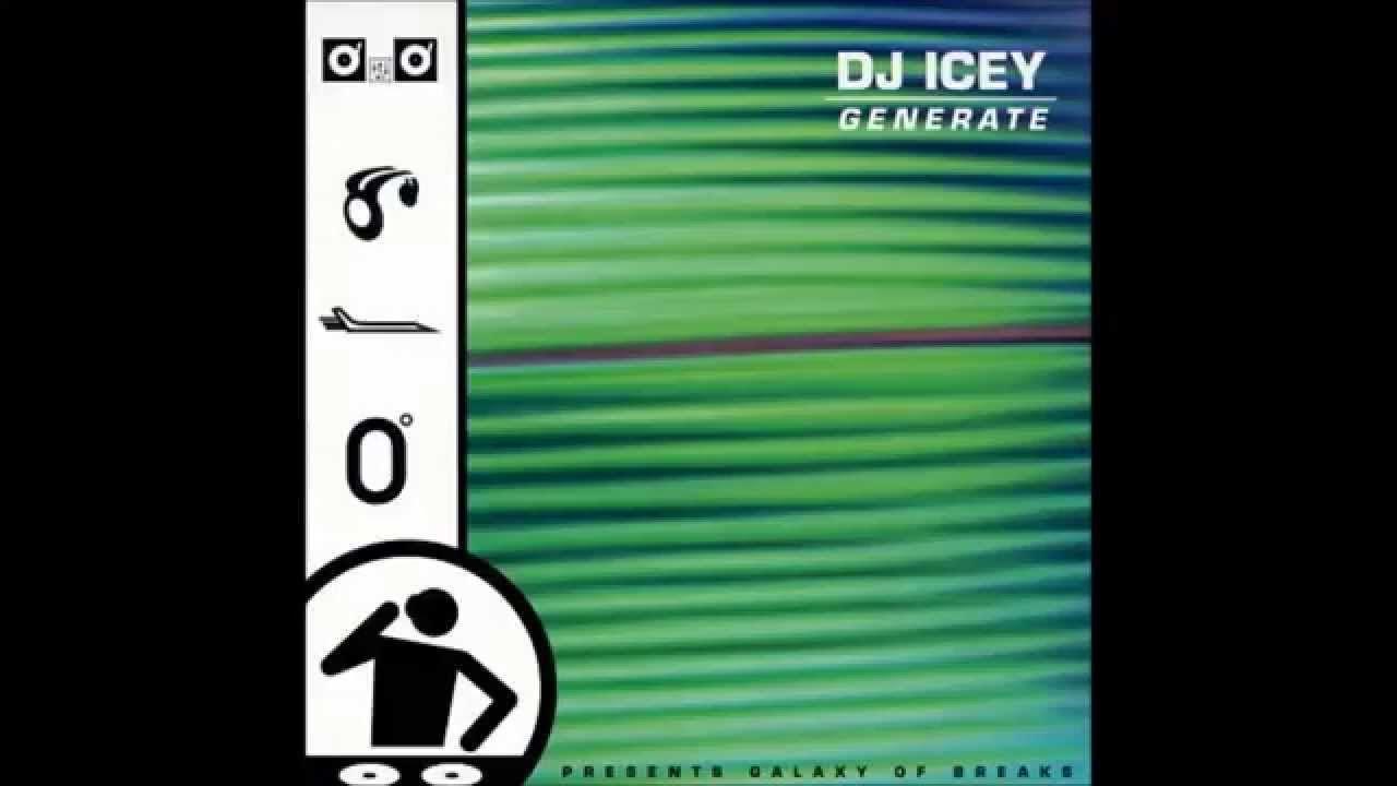 Dj Icey Generate 2015 Club Music Rave Music Generation