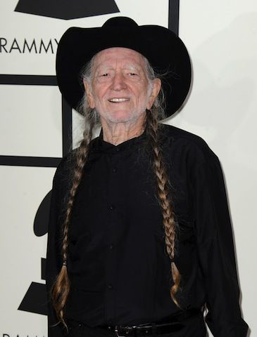 Willie Nelson's fans supply him with pot | TheCelebrityCafe.com
