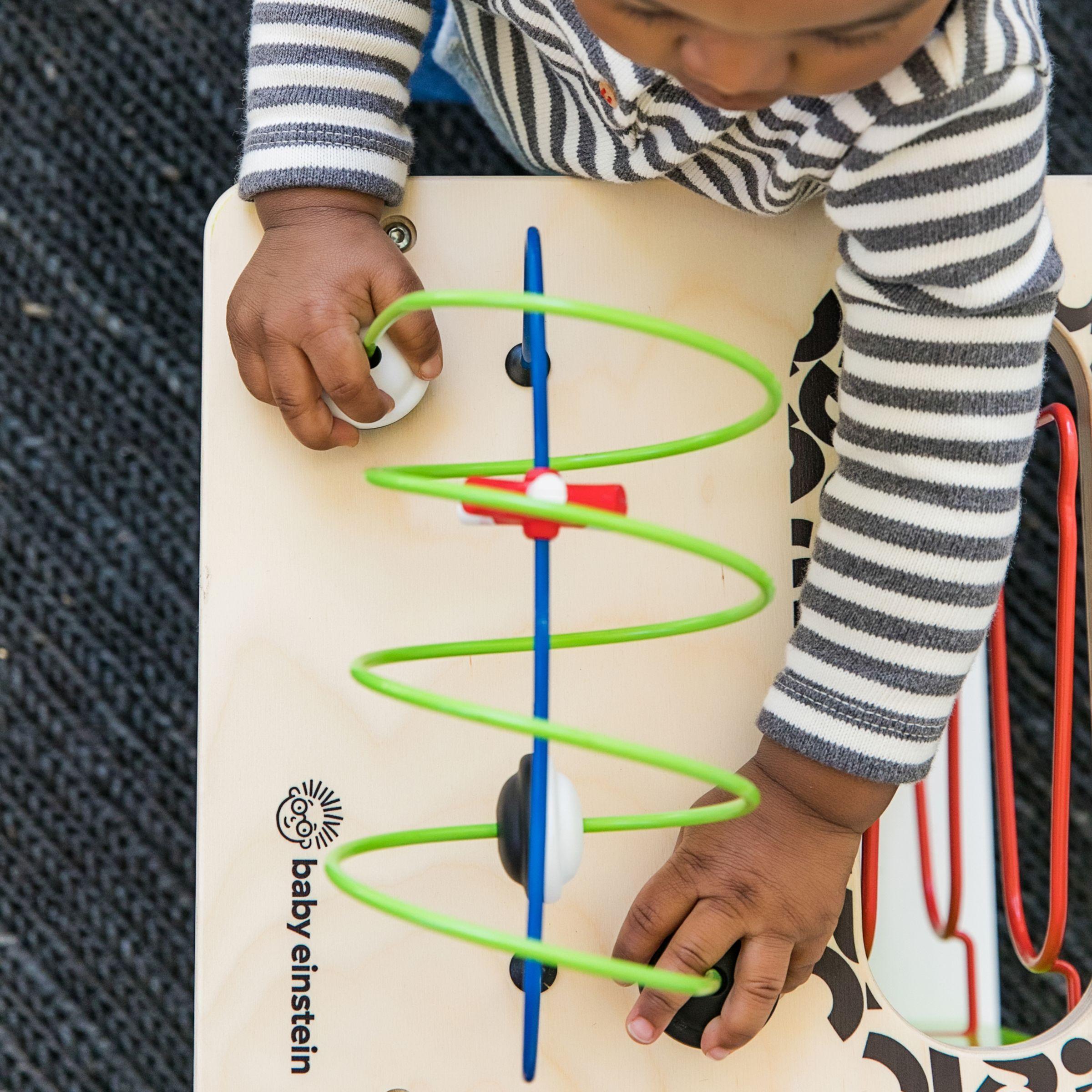 Baby Einstein HAPE Innovation Station Activity Cube