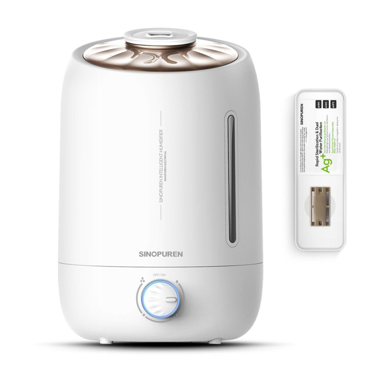 What Is The Best Humidifier To Buy Top 5 Models Compared Ultrasonic Cool Mist Humidifier Cool Mist Humidifier Cleaning Appliances