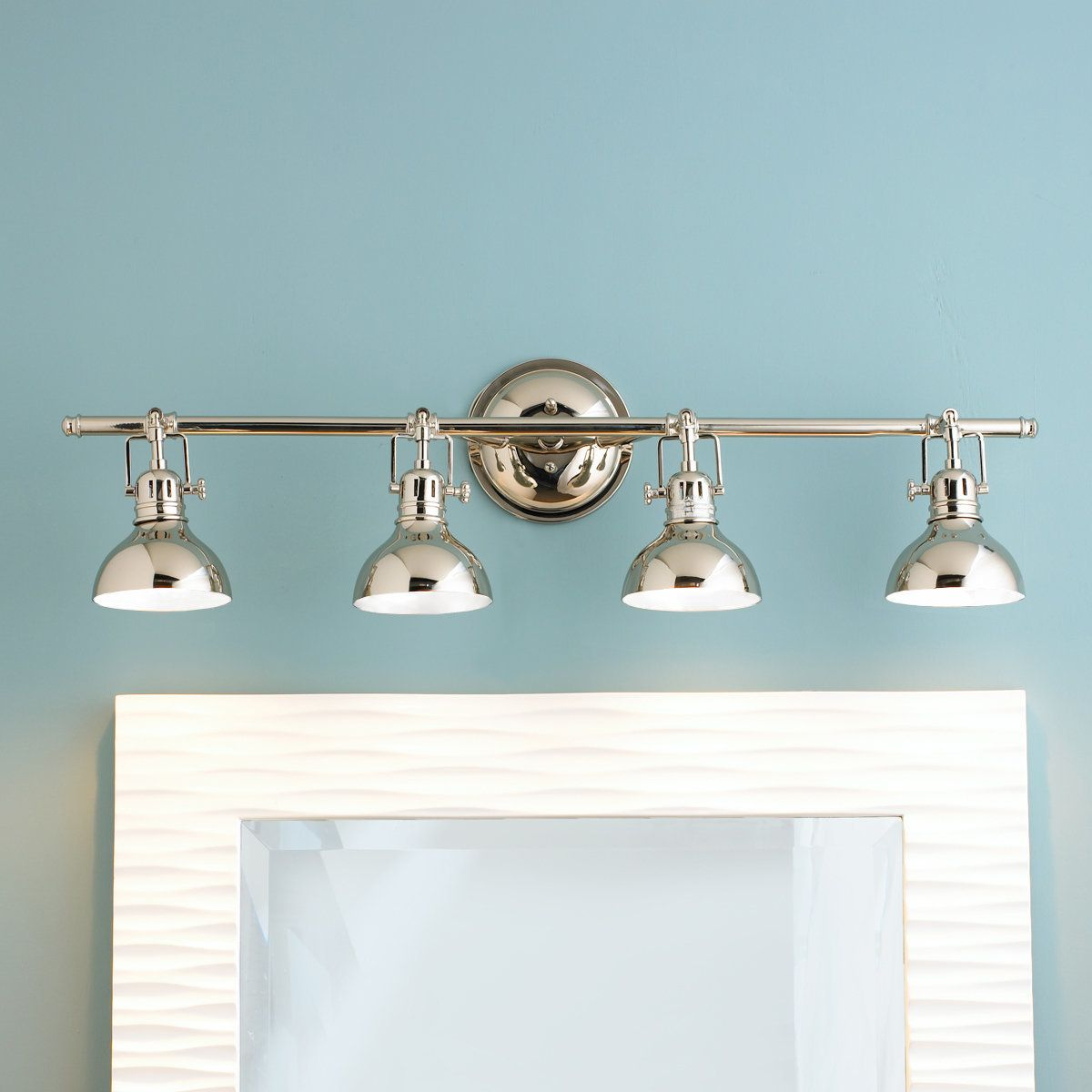 Pin On Products Unique bath vanity lights