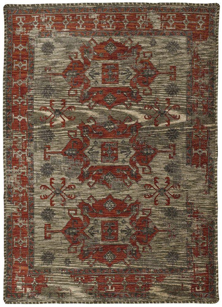 Fussboden Teppich Klassisch Carpet Design Kabistan Rug Grossen E103166