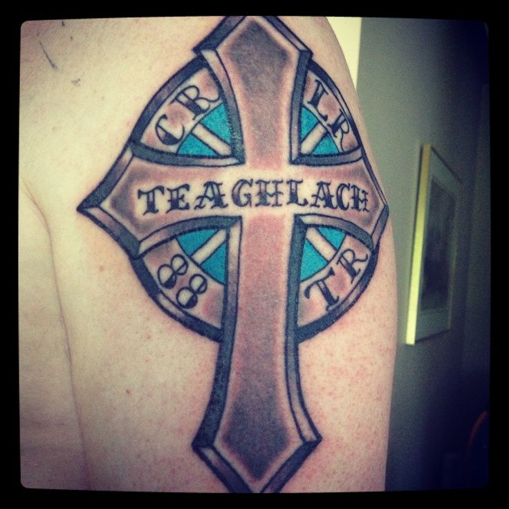 what is the gaelic word for family