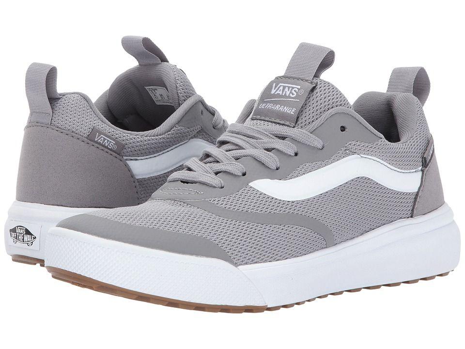 vans rapidweld grey