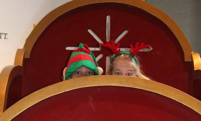 Weekday Picks: Santa Claus Is Coming to Town, December 21-25   Santa claus is coming to town, La ...