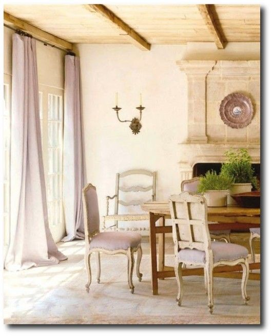 French Provence Style Provence Decorating French Provincial