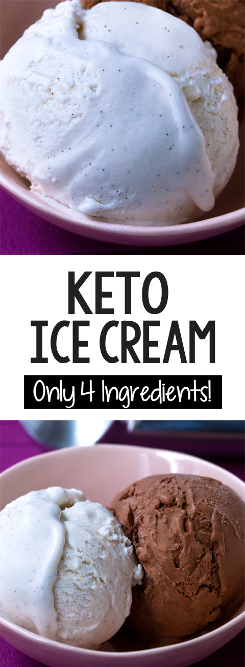 The Best Keto Low Carb Ice Cream