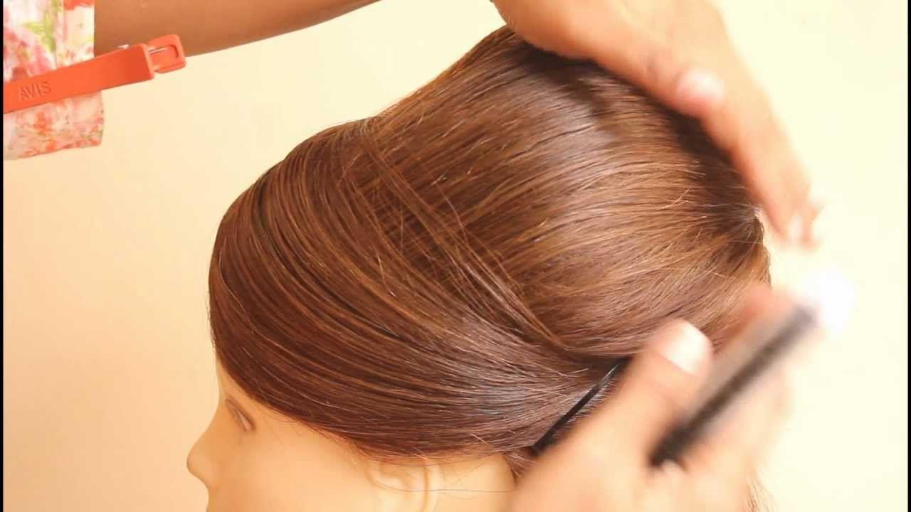 anushka sharma inspired hairstyle by estherkinder | hair