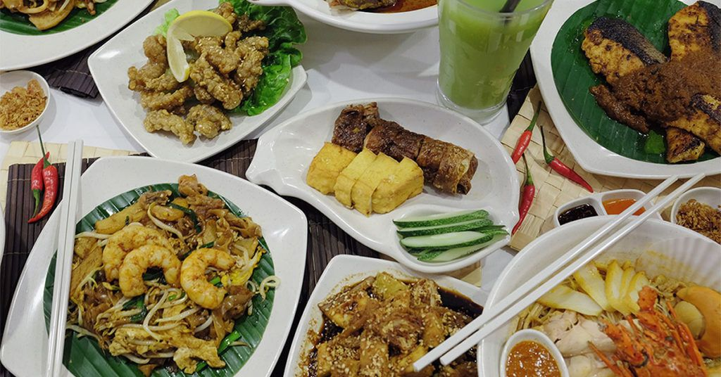 Indulge in halal international cuisine at these 6 eateries