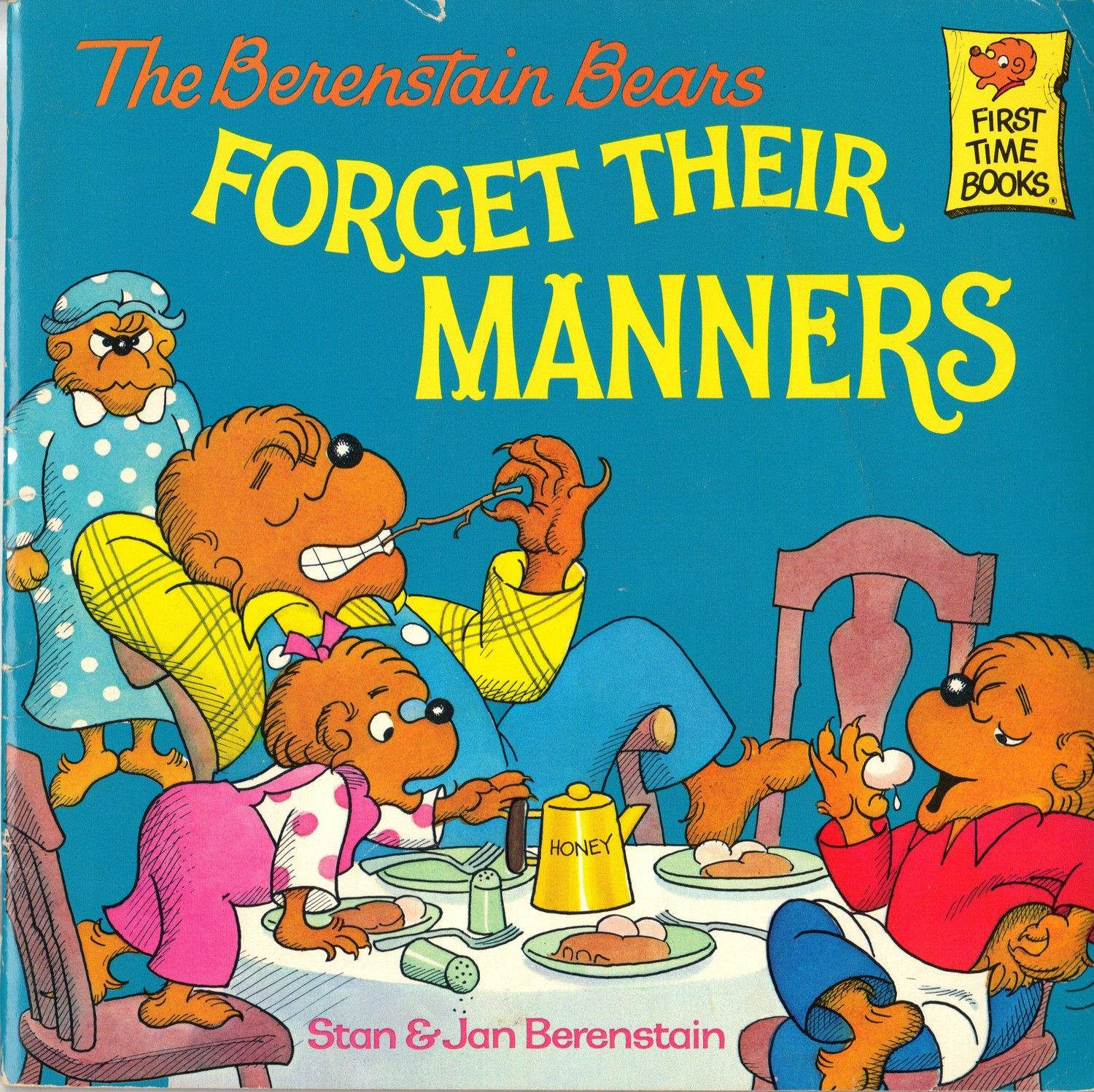 Learning About Manners Free Printables And Ideas