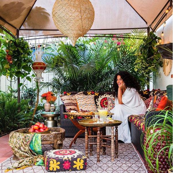 Garden Decor Magazine: Home Decor, Eclectic Decor