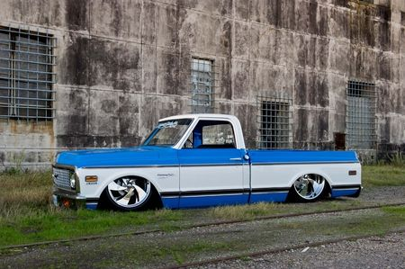 Seven Deuce Desktop Nexus Wallpapers Gmc Trucks Classic Chevy Trucks 72 Chevy Truck
