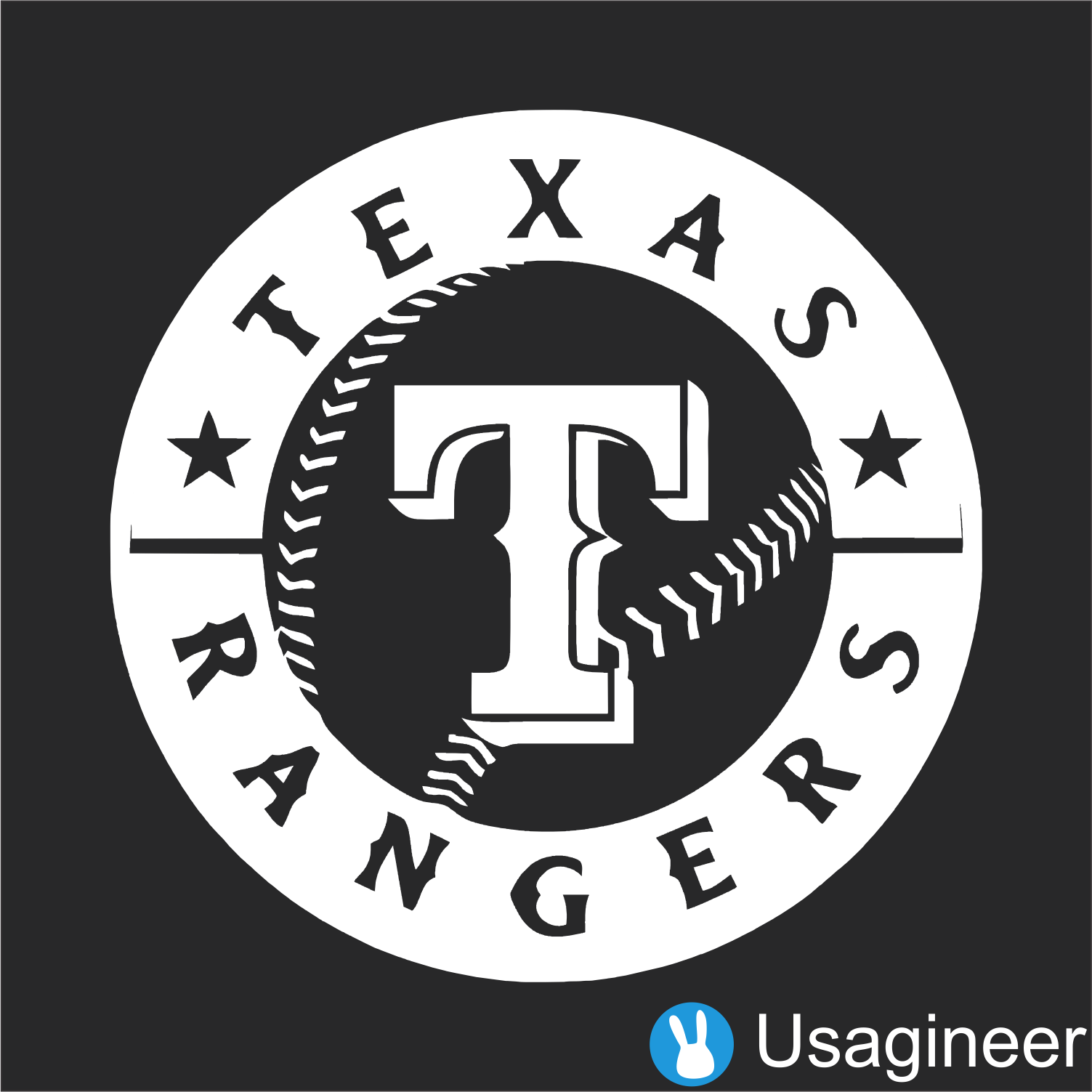 Texas rangers mlb sports vinyl decal sticker have to buy - Texas rangers logo images ...