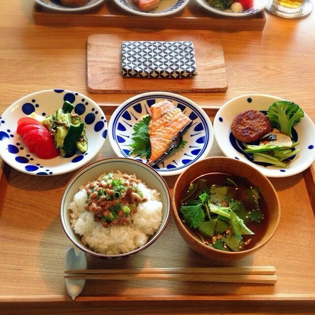 Instagram 健康食品 料理 レシピ レシピ