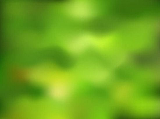 Natural Green Blurred Vector Background Green Nature Nature Backgrounds Vector Background