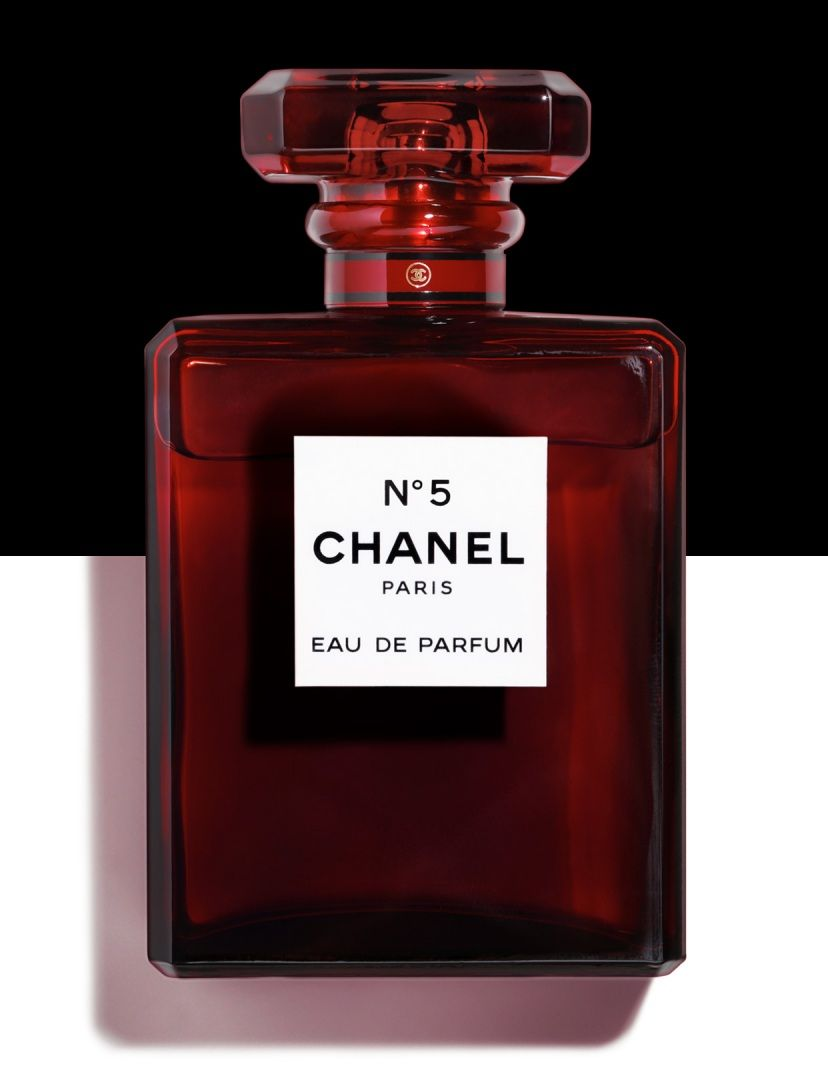 N 5 Limited Edition Chanel Official Site Perfume Luxury Perfume Perfume Design
