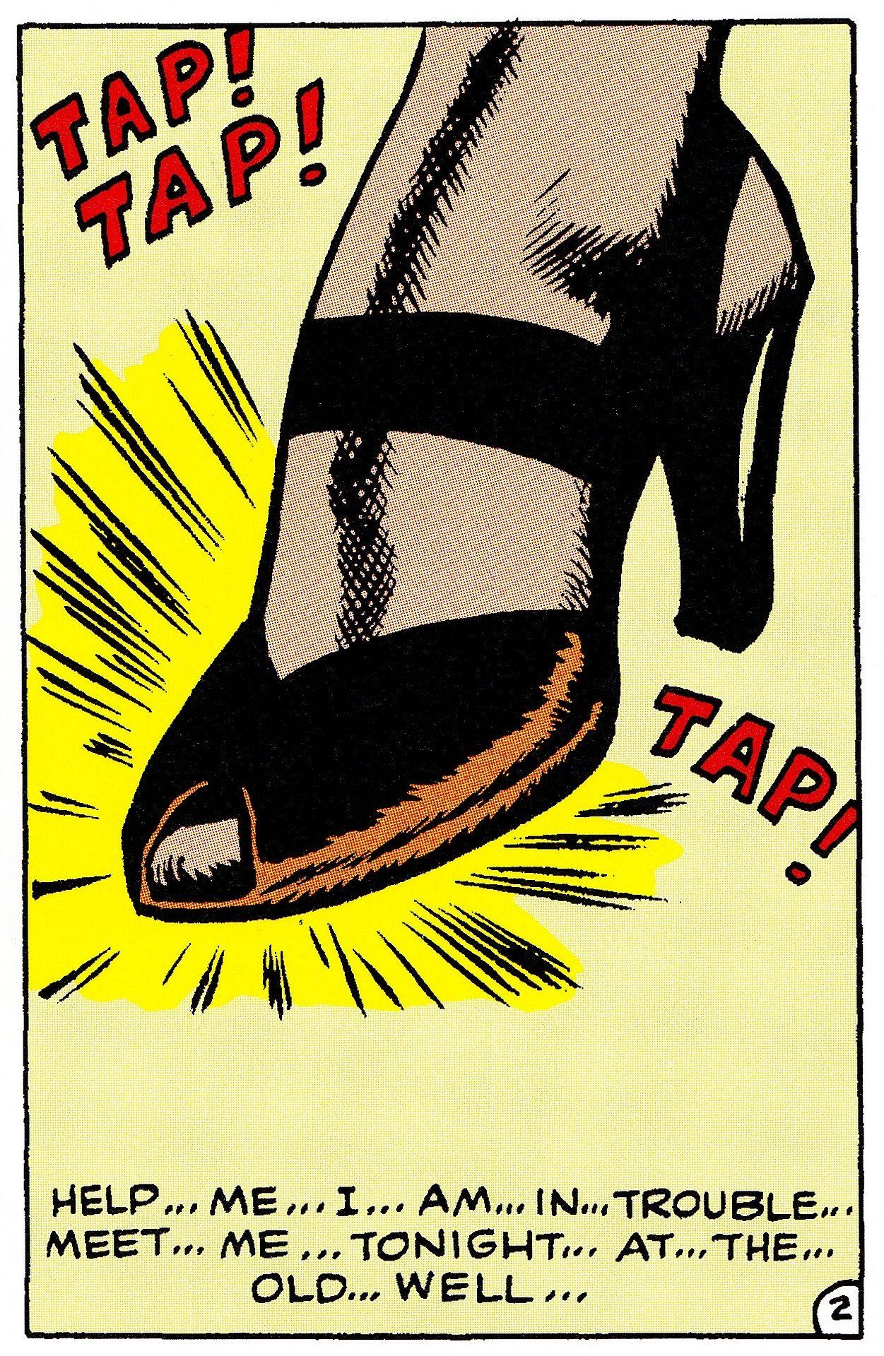 Konst av Jaguar Comic Porn