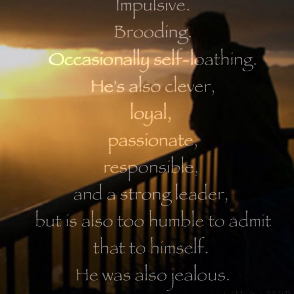 The Words Risa Used To Describe Connor To Cam In Unwholly