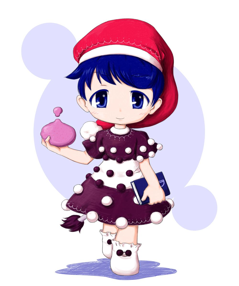 Touhou Project Doremy Sweet Artwork By Eoh Nanbei Buy Cell Phone Circuit Boardspro Boardscell