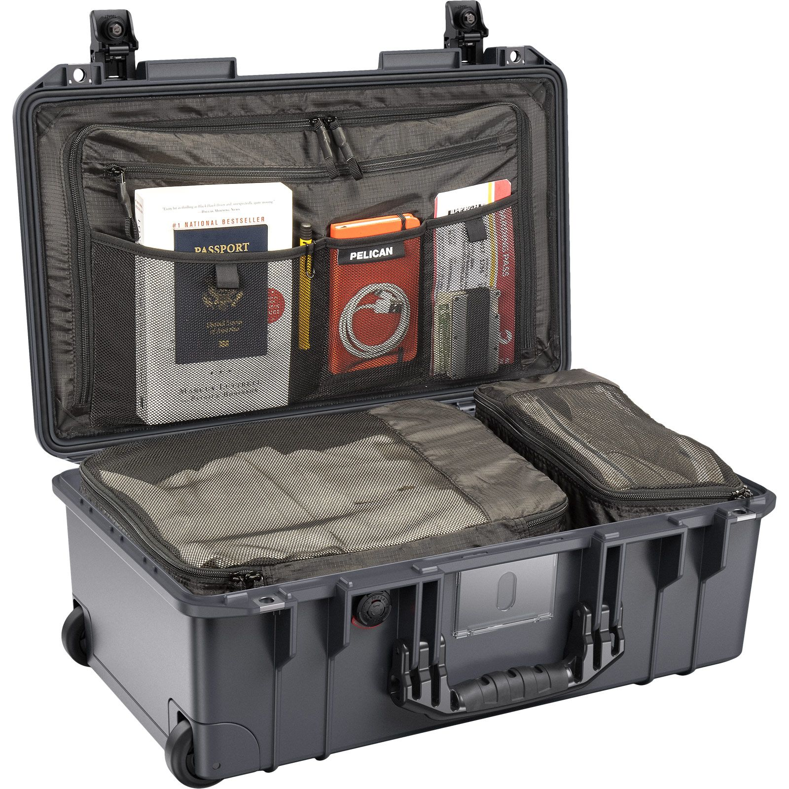 1535TRVL Air Travel Case Pelican Official Store Travel