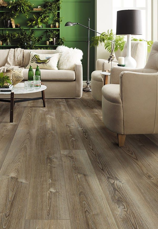 Oftentimes, homeowners will sacrifice the flooring they