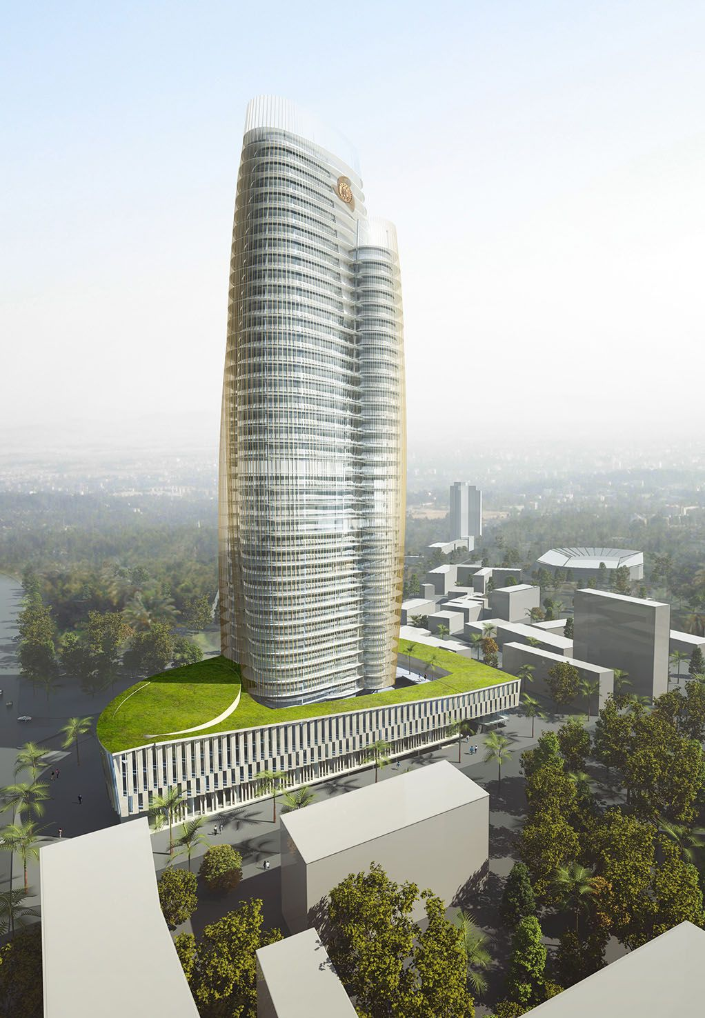 Addis Ababa Projects Amp Construction Skyscrapercity