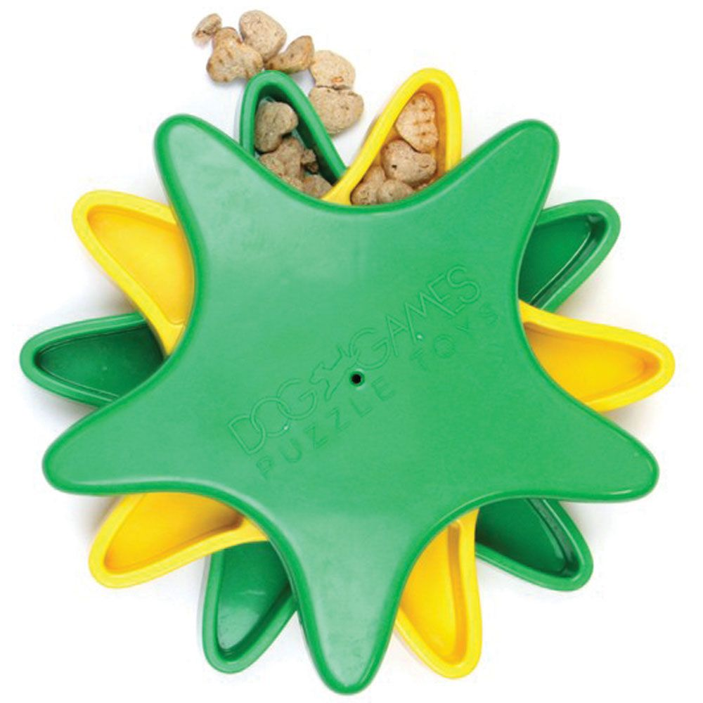 Star Spinner Dog Games Puzzle Toy Dog Puzzle Toys For Sale Online