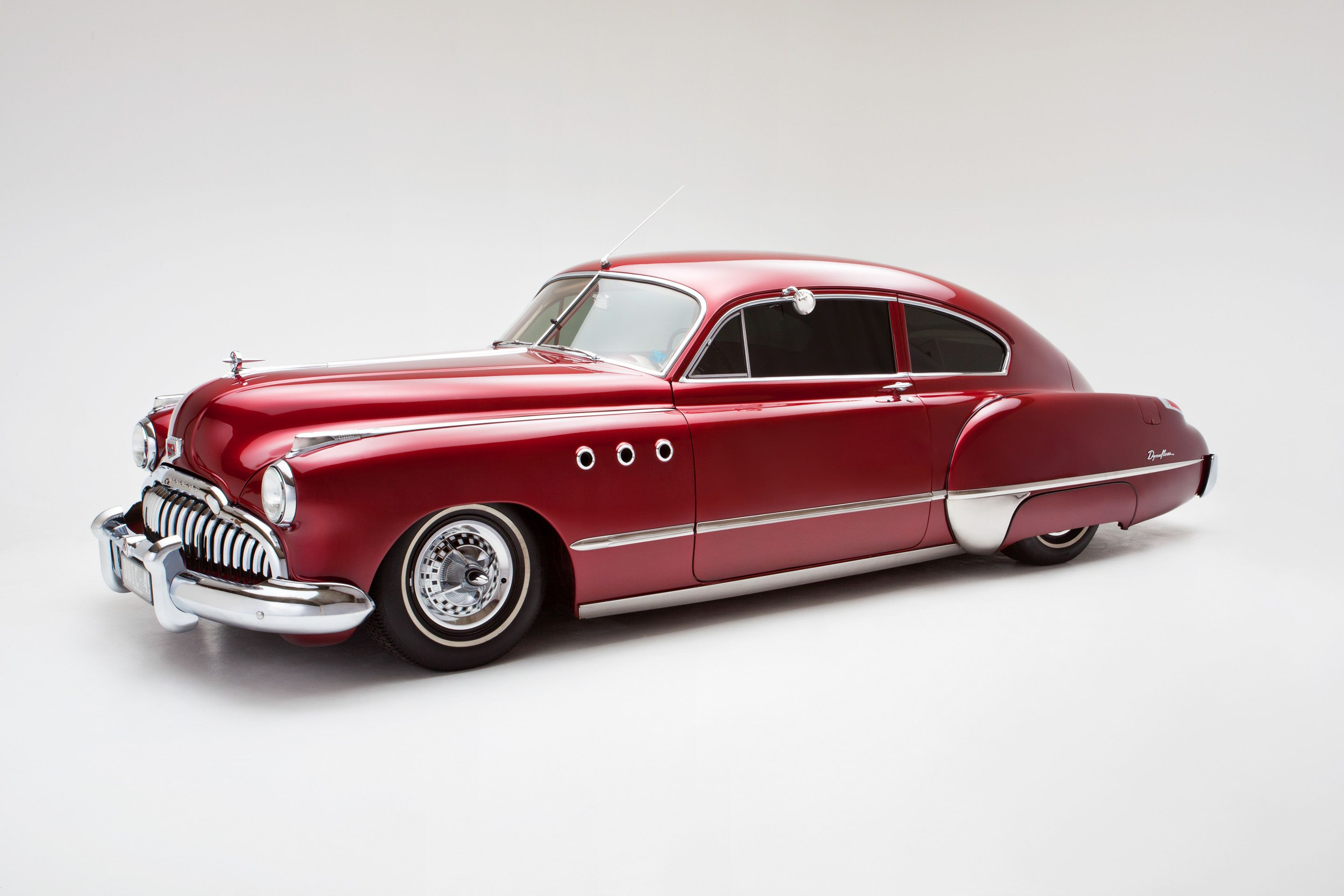 1949 Buick Photographed by Shane Monopoli | Car Photography ...
