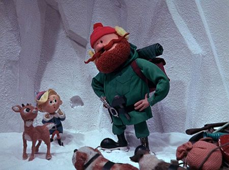 Rudolph the Red-Nosed Reindeer (TV special) - Wikipedia