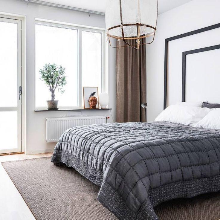 17 Superb Scandinavian Bedroom Designs - Futurian ...
