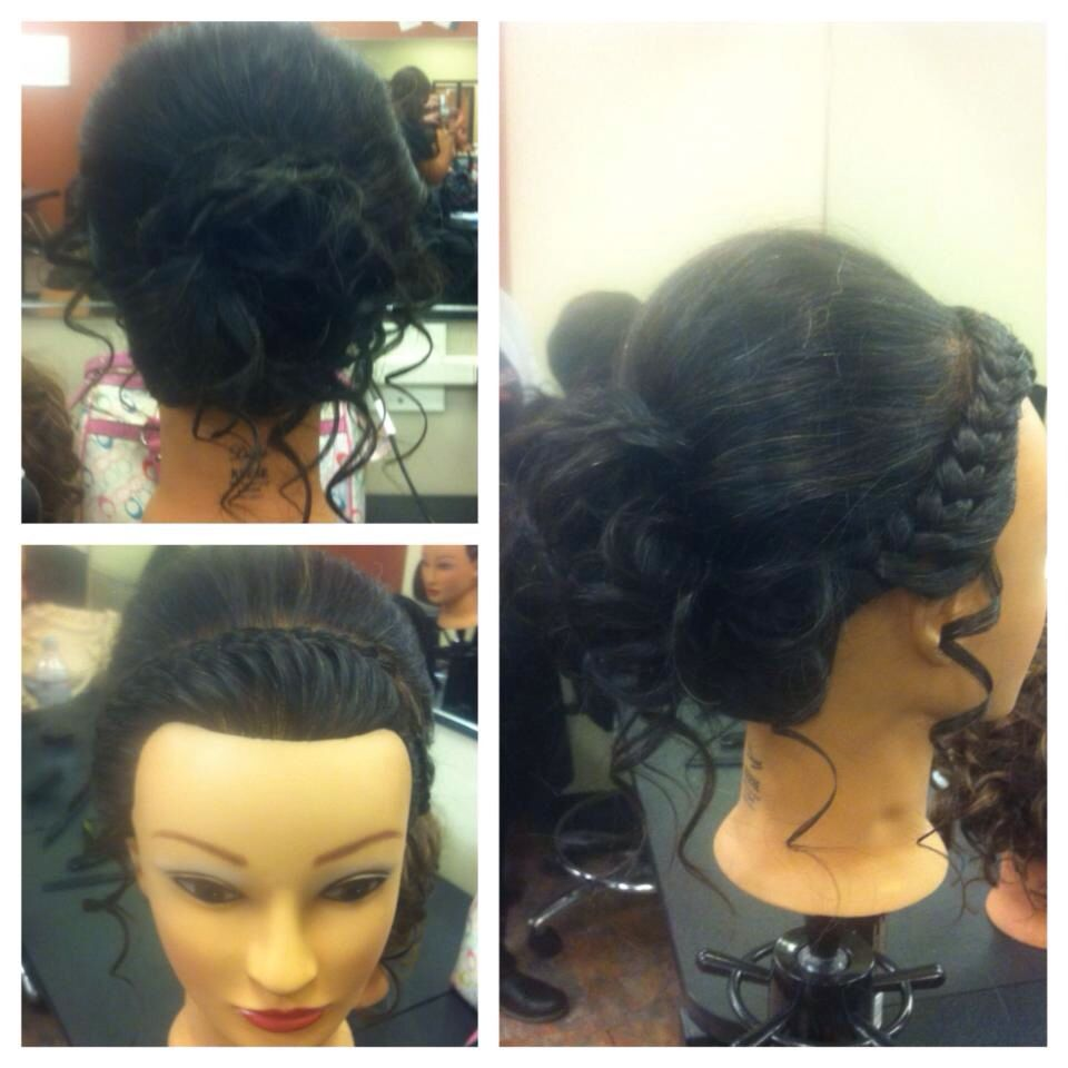 year old hairstyle bridal hairstyle pinterest prom