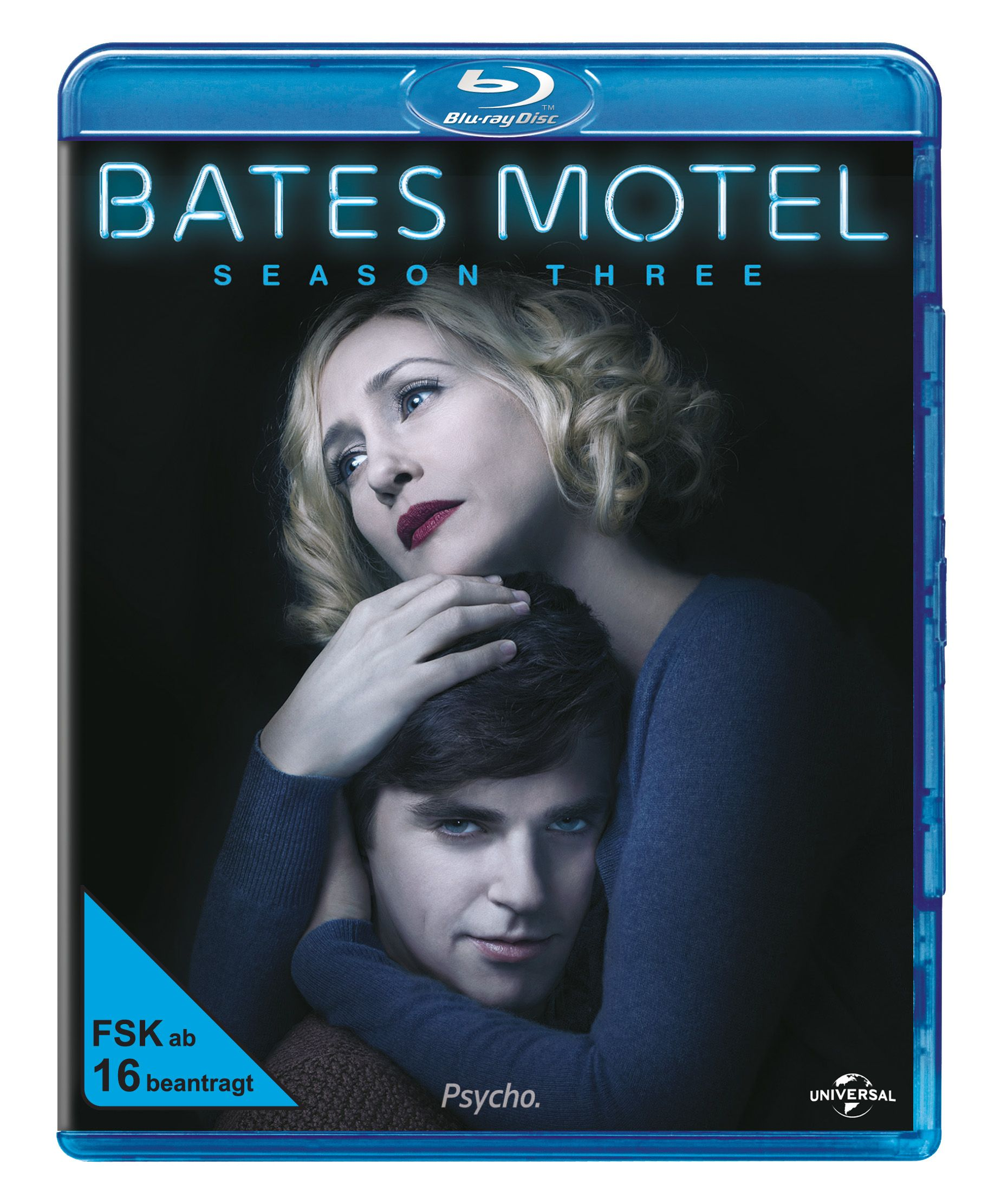 BATES MOTEL - Staffel 3 DVD Box - http://filmfreak.org/bates-motel-staffel-3-dvd-box/