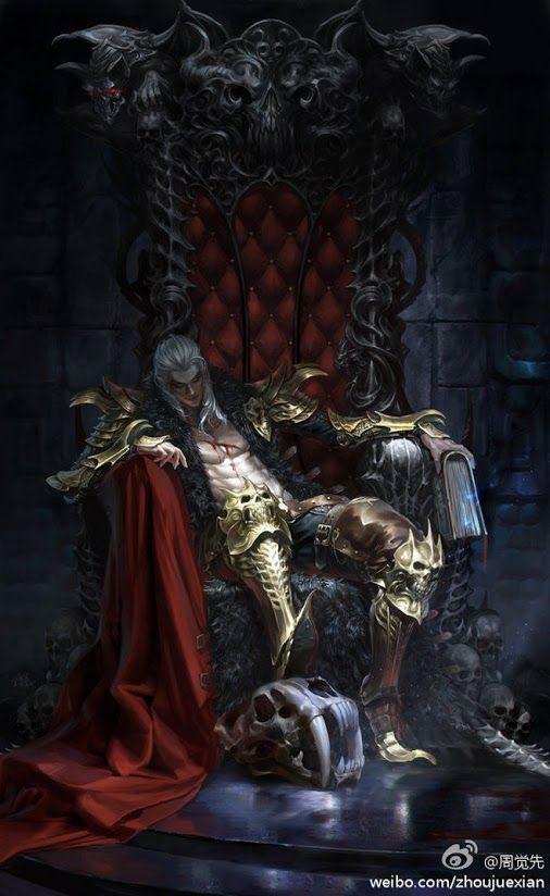 Gods,Ghosts And Evil - ชุมชน - Google+ | Fantasy art, Dark ...