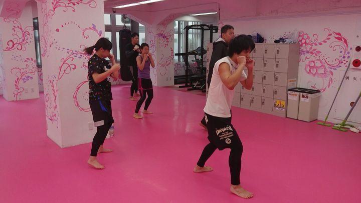日曜は山口先生のボクシングクラス‼️楽しくトレーニングしましょう🎵 @fightfit_ikebukuro_higashi #ファイ...