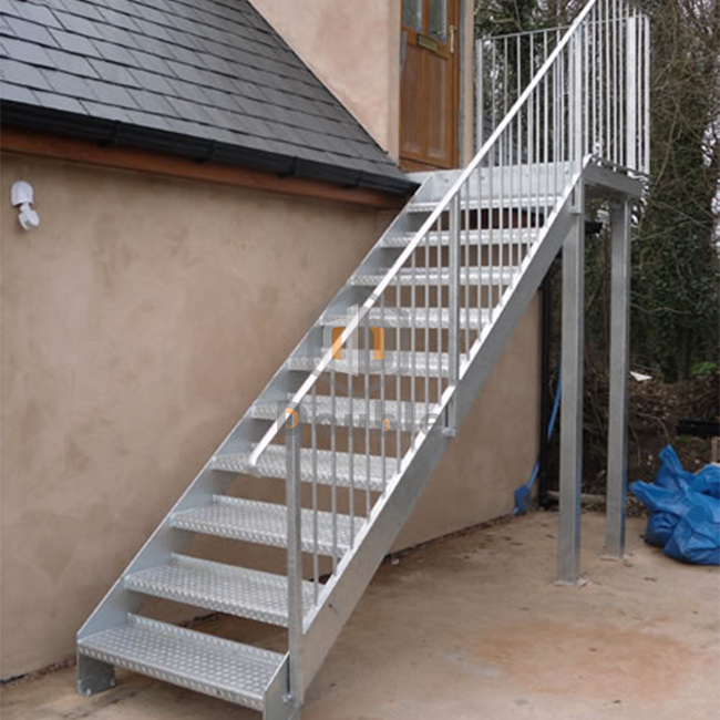 Outdoor Metal Stainless Steel Staircase Design Stairs Find Complete Details About Outdoor Metal Stainles In 2020 Outdoor Stairs Staircase Outdoor External Staircase