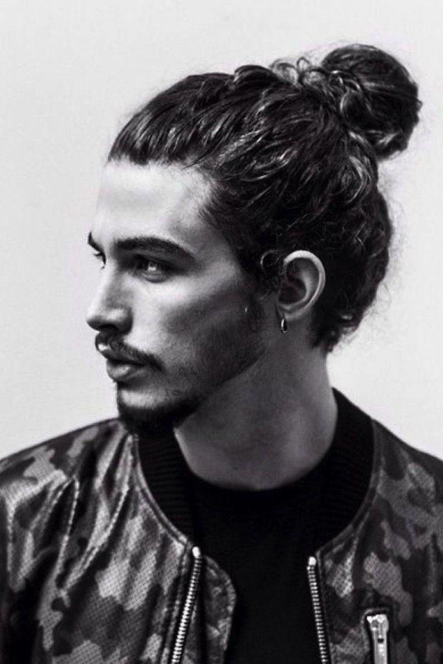 2017 21 Samurai Hairstyles For Men