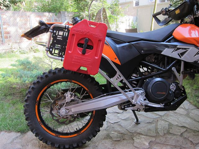Las Mejores 21 Ideas De Ktm 690 Carga Motos Maletas Moto Accesorios Moto