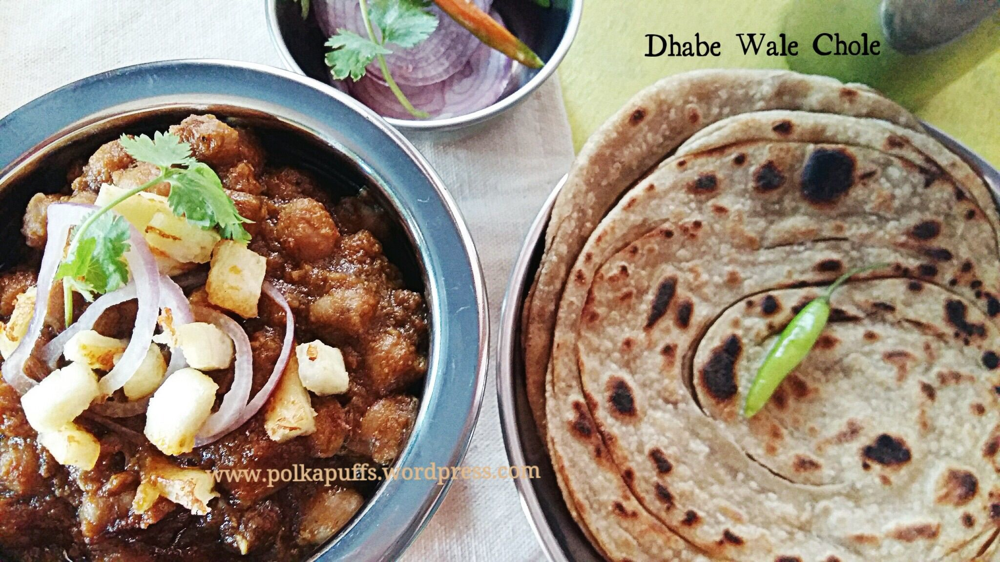 Dhabe wale chole chickpeas in a spicy indian curry chana masala dhabe wale chole chickpeas in a spicy indian curry chana masala recipe forumfinder Gallery