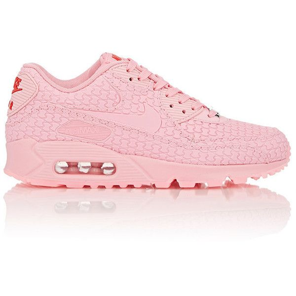 big sale f2ca2 cf634 ... promo code nike air max 90 dmb qs shanghai sneakers 170 liked on  polyvore featuring shoes