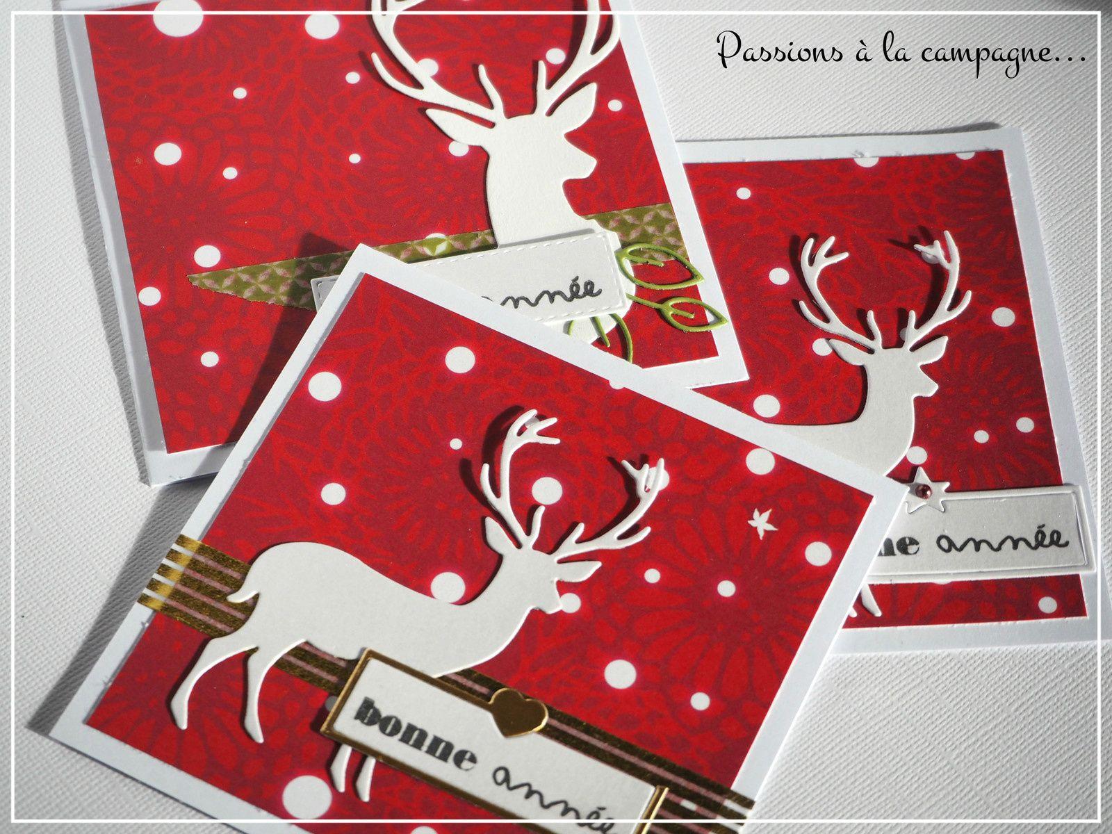 Passion Carterie Suite Natal Pinterest Christmas Cards