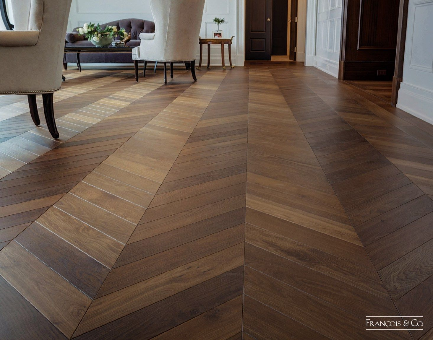 Saint Amour French Oak Flooring Francois And Co French Oak Flooring Oak Floors French Oak