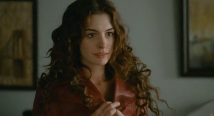 Anne Hathaway Love Other Drugs  Actrices, Anna-3165