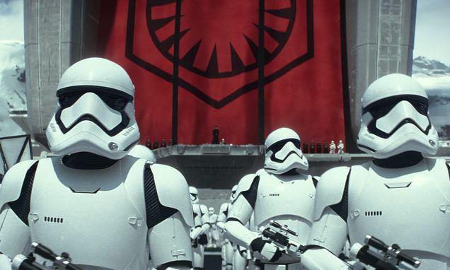 A disturbance in the Force, Skywalker? Mark Hamill said he was suspicious of 'Star Trek guy' J.J. Abrams