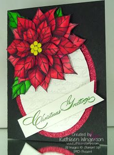 www.kathleenstamps.com -- Watercolored Christmas card using the Stampin' Up! Joyful Christmas stamp set.  More details can be found on my blog here:  http://www.kathleenstamps.com/2013/12/stampin-up-joyful-christmas-stamp-set.html#.UrNKoOJ0kt0