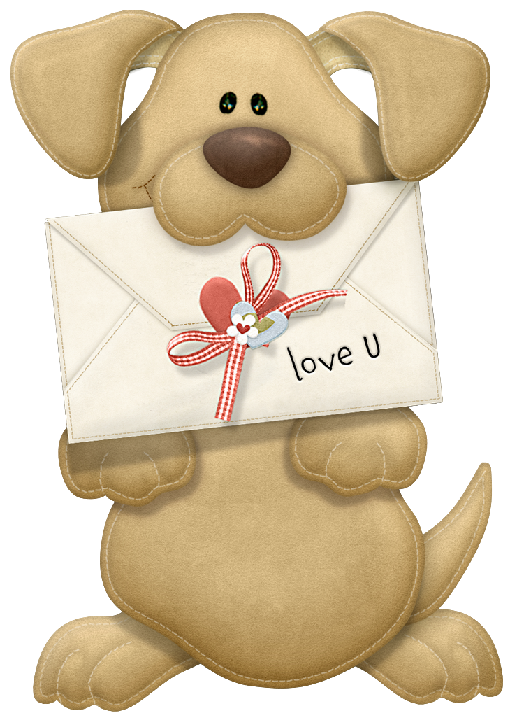 Valentine Puppy I Love You Png Clipart Picture Clip Art Valentines Day Clipart Valentine Clipart