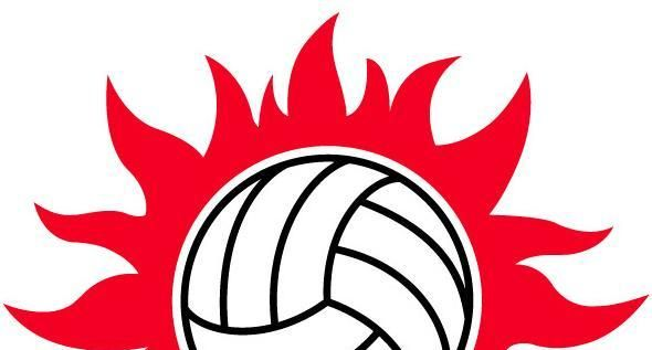 404 Not Found Volleyball Camp Volleyball Clip Art