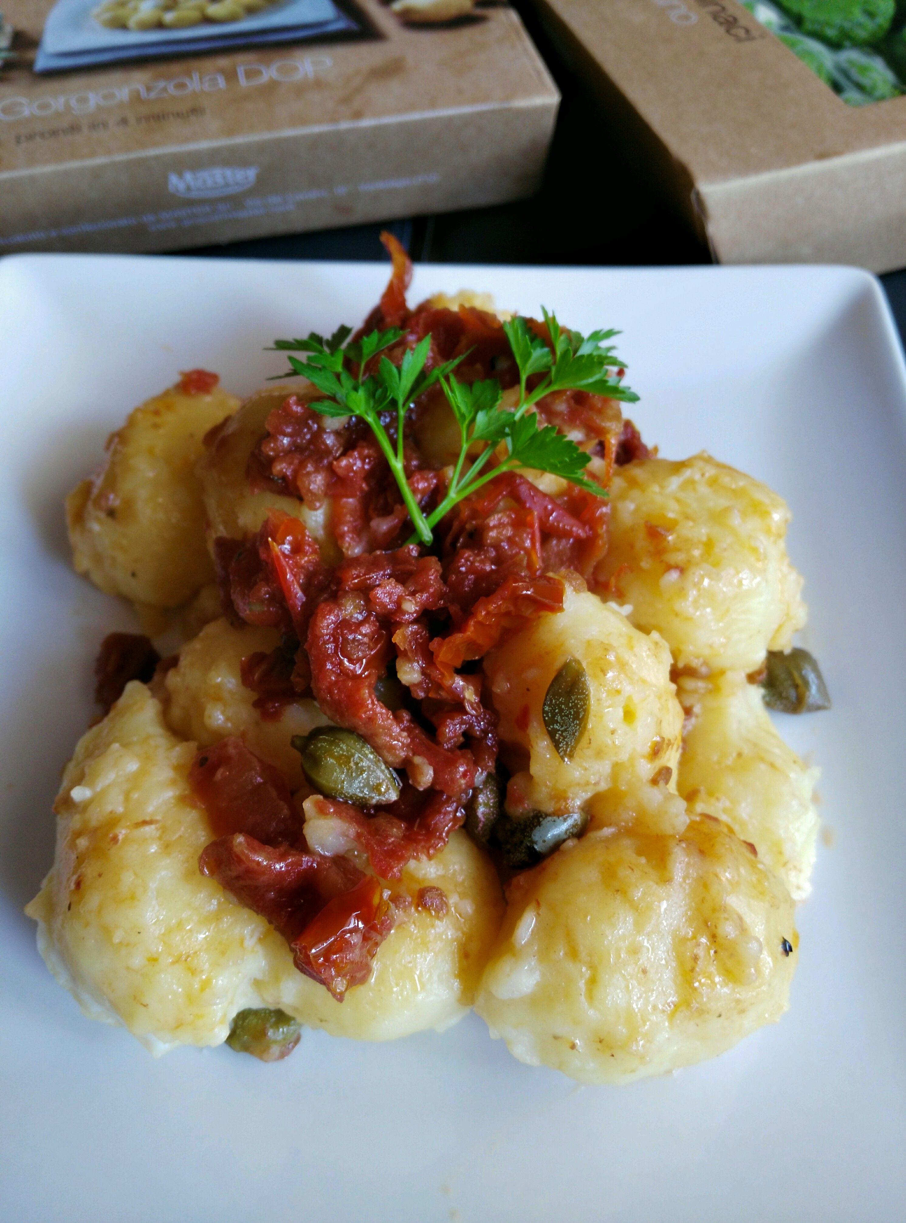 Ricette Con Pomodorini Secchi