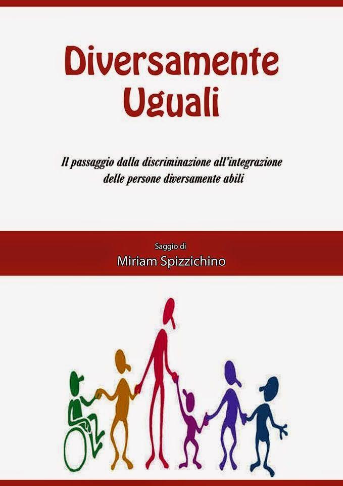Leggere è magia: Anteprima: Diversamente uguali di Miriam Spizzichi...