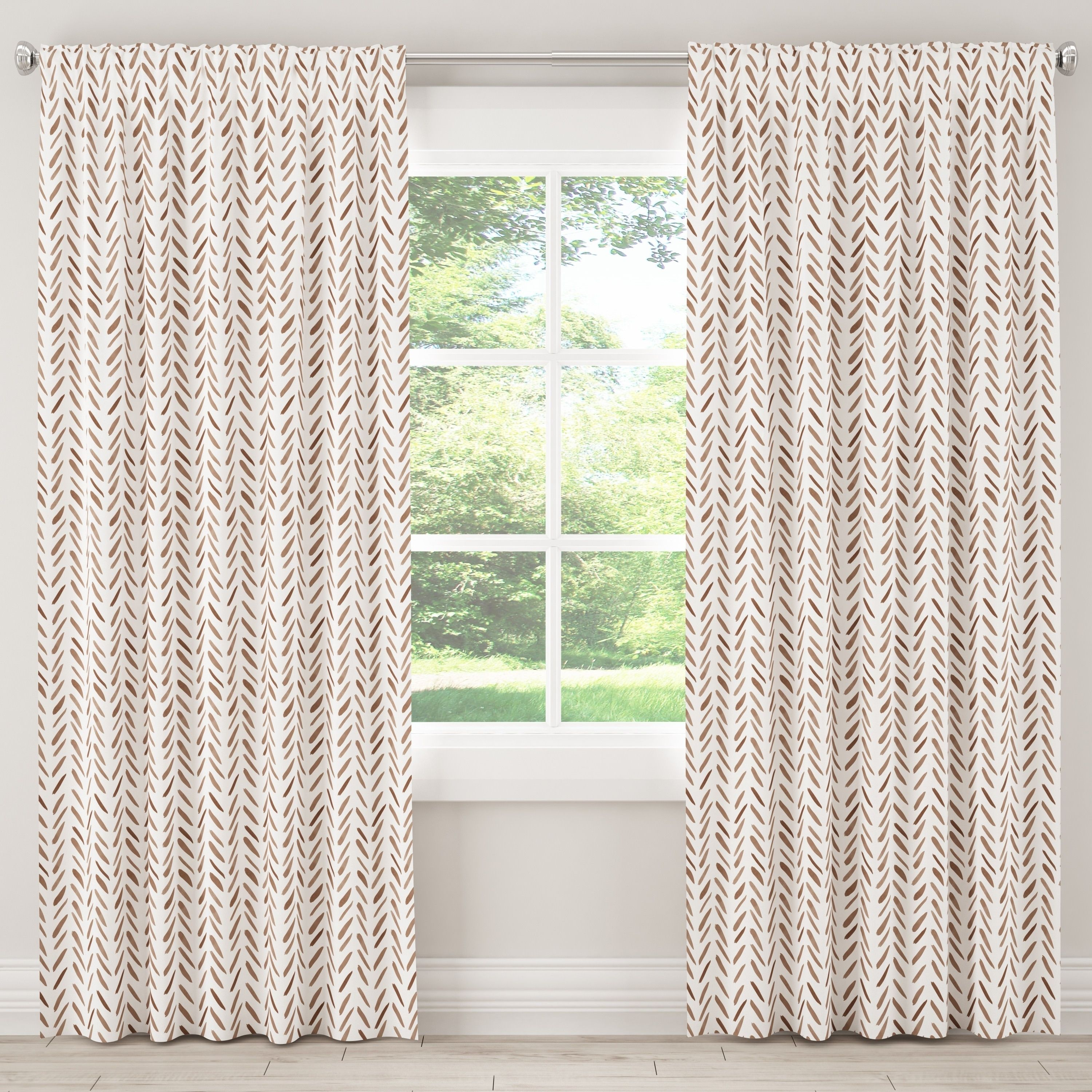 Overstock Com Online Shopping Bedding Furniture Electronics Jewelry Clothing More Cool Curtains The Curated Nomad Curtains