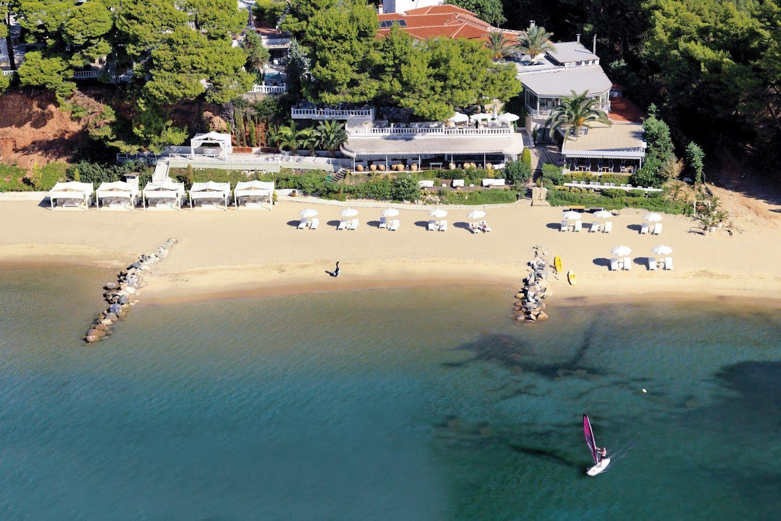 10 Best Luxury Beach Resorts To Heat Up Your Life Danai Resort